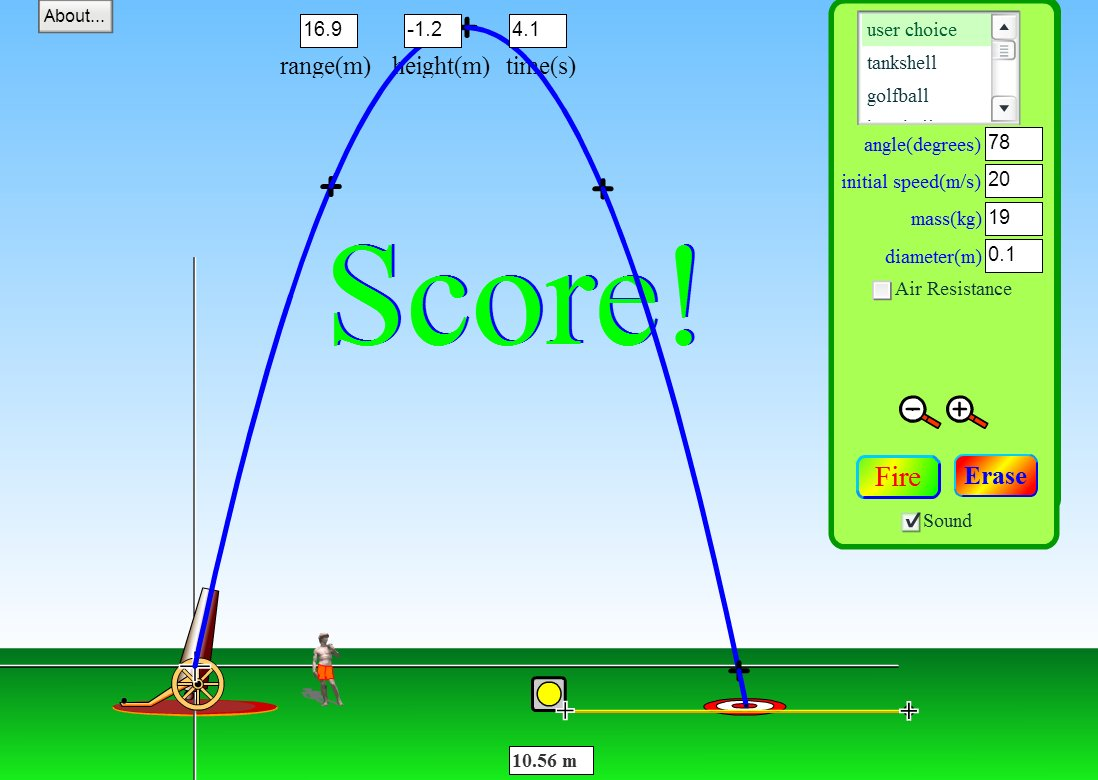 Rest and Motion (Games) : Physics : Class 6 : Amrita