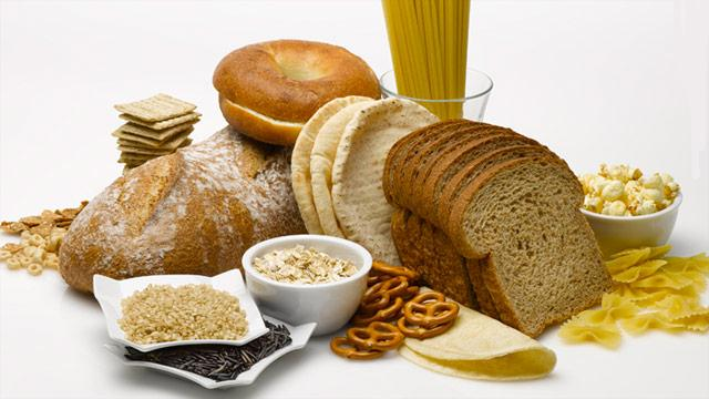 What Foods Contain Starch Carbohydrates