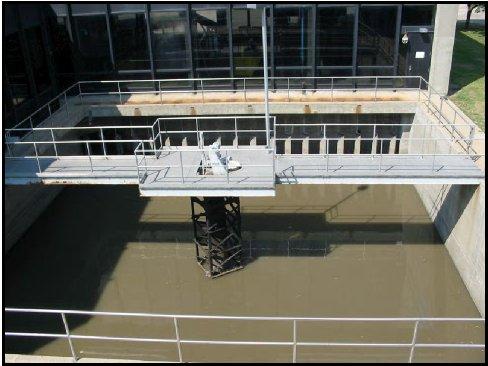 Water Treatment (Learn) : Biology : Class 7 : Amrita ...